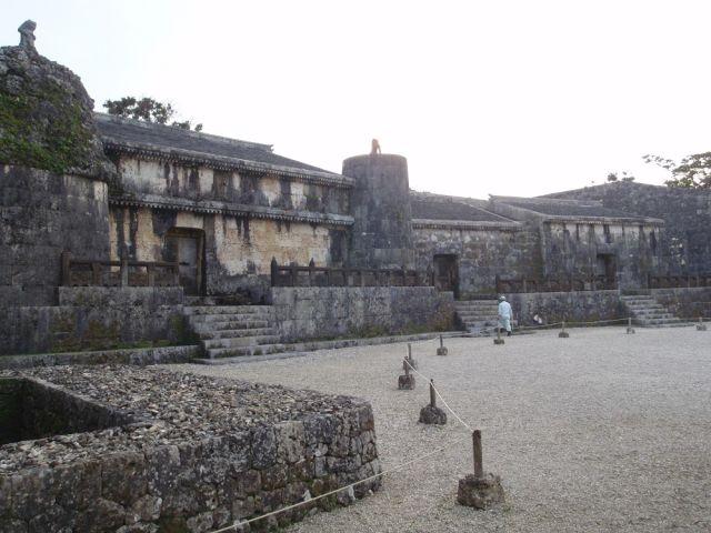 玉陵は沖縄県最大の破風墓