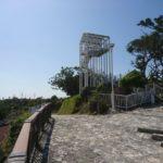 沖縄こどもの国の展望台
