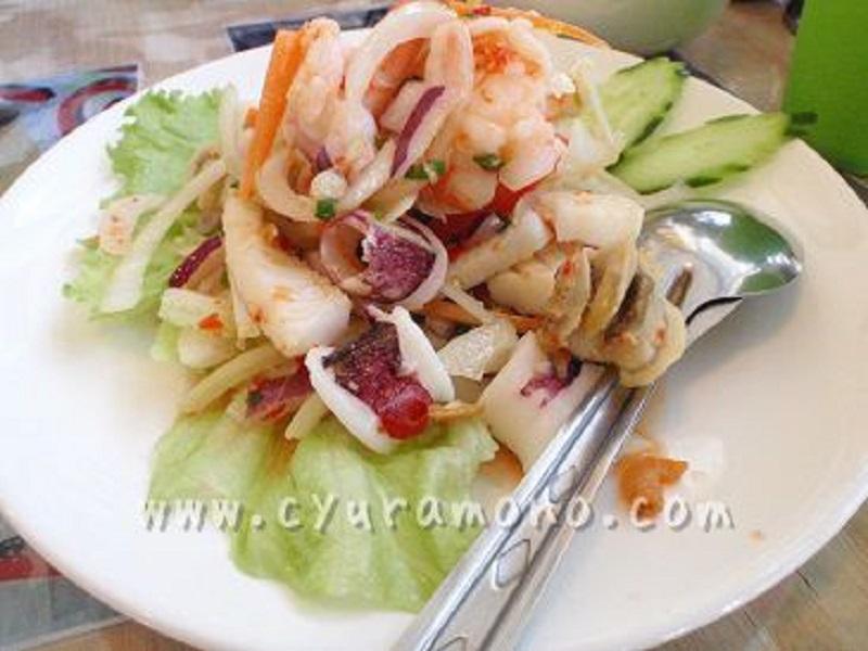 アリドイタイレストラン - 沖縄食事情報