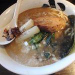 我流家 龍麺伝説