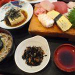 田舎 割烹 海産物料理