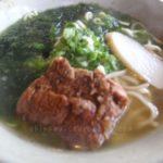 島時間 沖縄料理とすば