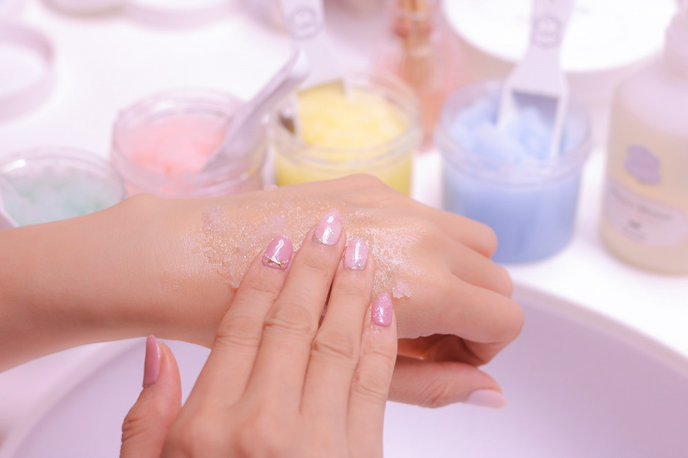沖縄美容と健康