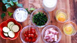 島豆腐と豆腐の違い