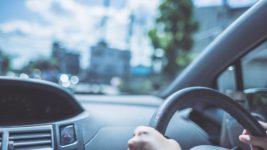 車の運転が恐怖