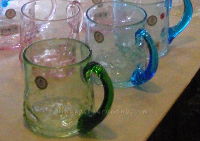 琉球ガラス通販